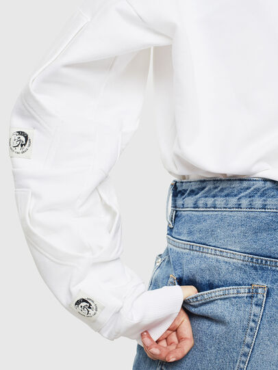 Diesel - S-ALBY-POCKETS,  - Sweaters - Image 4