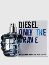 ONLY THE BRAVE 50ML,
