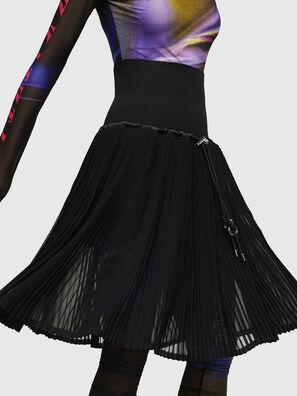 O-ARIE, Black - Skirts