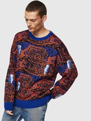 K-FACE,  - Knitwear