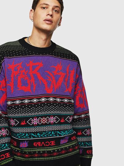 Diesel - K-CHILL,  - Knitwear - Image 1