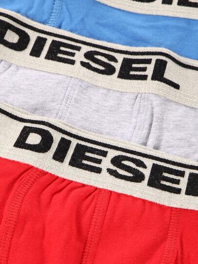 Diesel - UGOV THREE-PACK US, Red/Blue - Underwear - Image 4