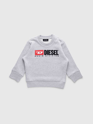 SCREWDIVISIONB-R, Grey - Sweaters