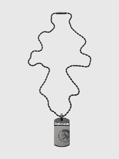 Diesel - DX0004,  - Necklaces - Image 1