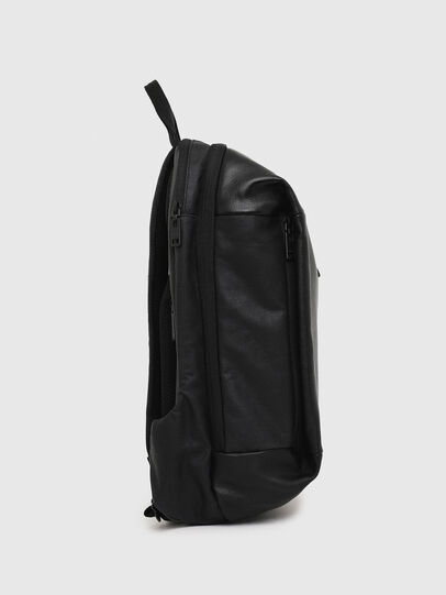 Diesel - D-SUBTORYAL BACK, Black - Backpacks - Image 3