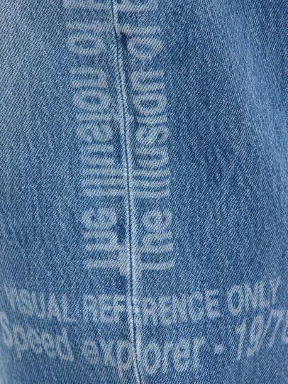 Diesel - D-Macs 009HW,  - Jeans - Image 4