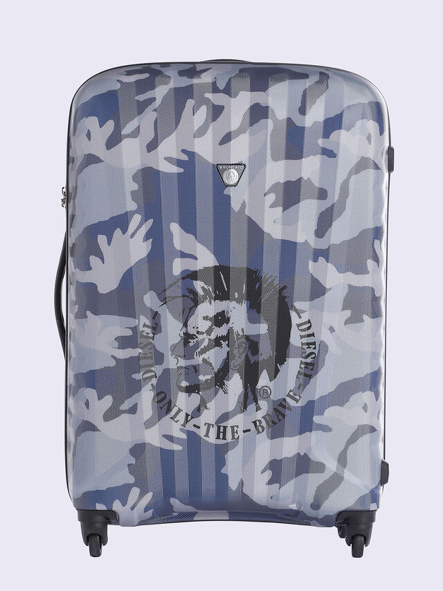 Diesel - MOVE M, Grey/Blue - Luggage - Image 1