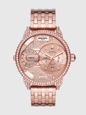 DZ5597, Pink - Timeframes