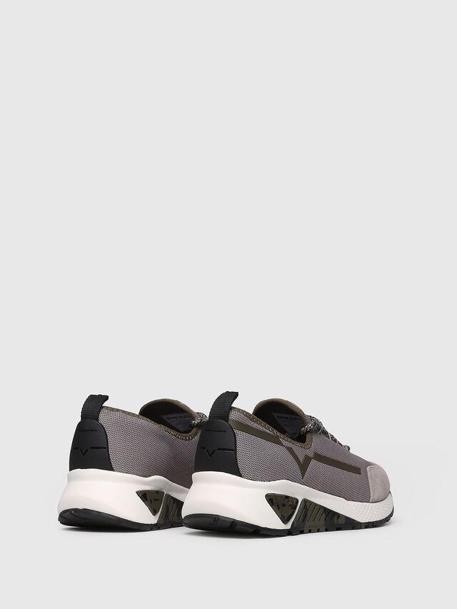 Diesel - S-KBY, Grey - Sneakers - Image 2