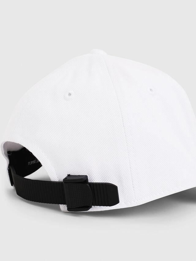 Diesel - CEDIVIS, White - Caps - Image 4