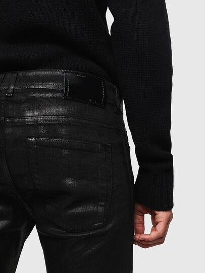 Diesel - TYPE-2814, Black - Jeans - Image 6