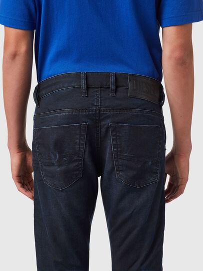 Diesel - Krooley JoggJeans® 069XM, Dark Blue - Jeans - Image 6