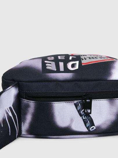 Diesel - PARAKUT NL, Black - Belt bags - Image 5