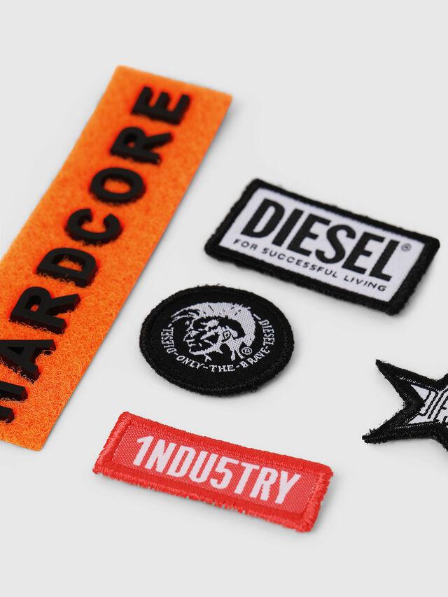 Diesel - PATCH-SEK, Multicolor - Bijoux and Gadgets - Image 3