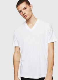 T-RANIS, White