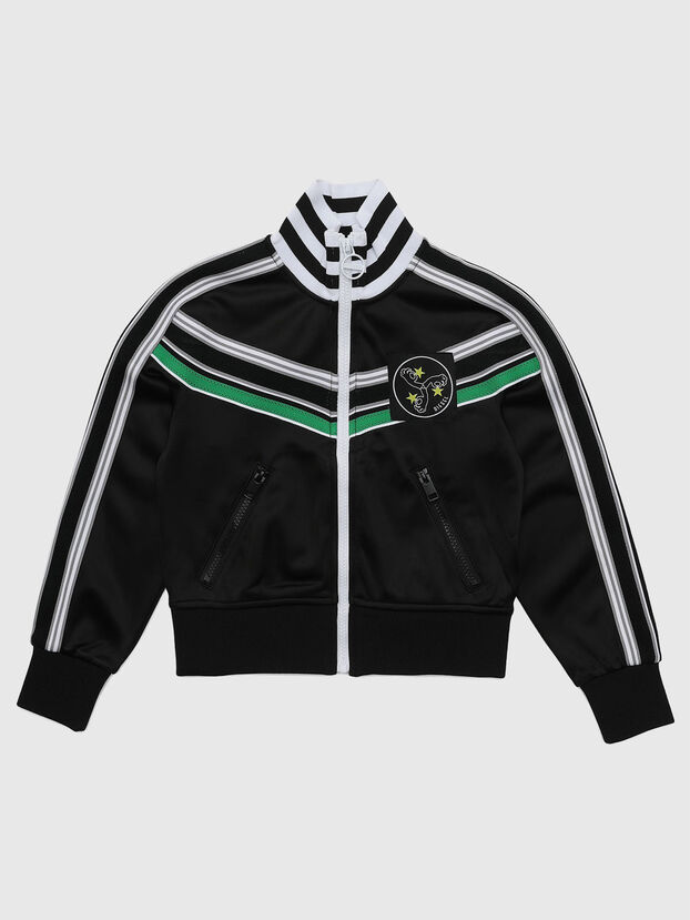 SLIDIUSG, Black - Sweaters