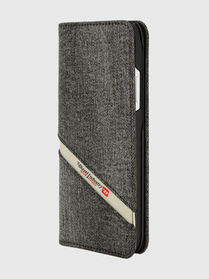 DIESEL 2-IN-1 FOLIO CASE FOR IPHONE XR,  - Flip covers