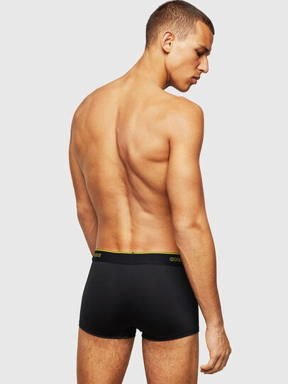 Diesel - 55-D, Black - Trunks - Image 2