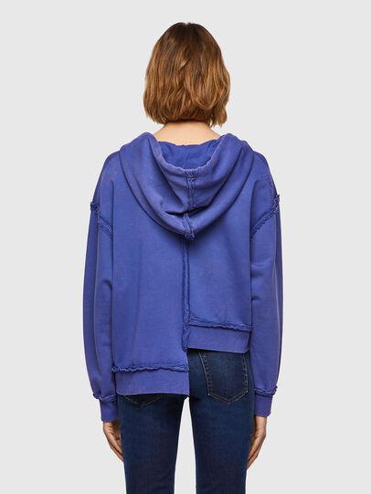 Diesel - F-MIKKY, Violet - Sweaters - Image 2