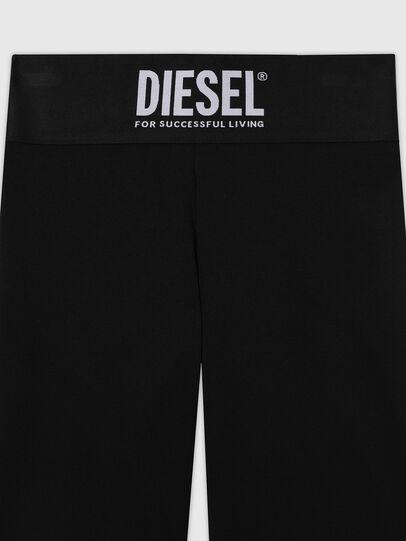 Diesel - UFLB-FAUSTIN, Black - Pants - Image 3