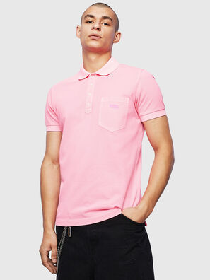 T-KAL-2, Hot pink - Polos