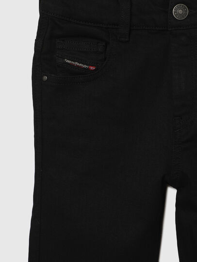 Diesel - D-SLANDY-HIGH-J-SP, Black - Jeans - Image 3