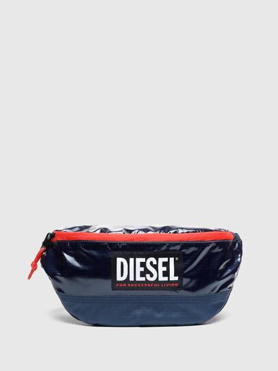 Diesel - LYAM PAT, Blue - Belt bags - Image 1