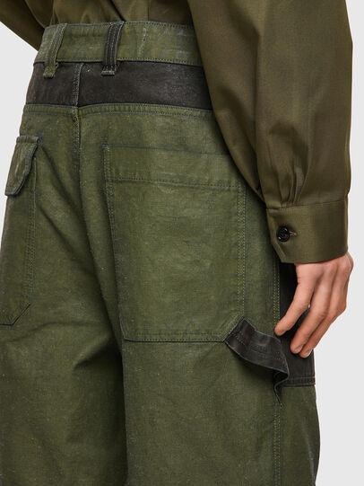 Diesel - D-Multy 0IDAQ, Green - Jeans - Image 4