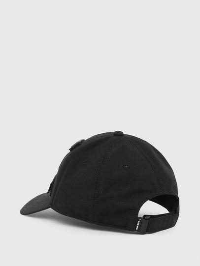 Diesel - DAFE, Black - Caps - Image 2