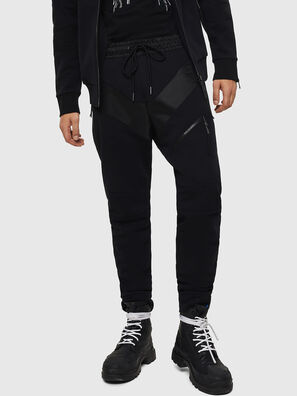 P-STESSEL, Black - Pants