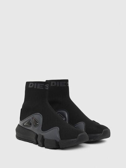 Diesel - H-PADOLA HSB W,  - Sneakers - Image 2