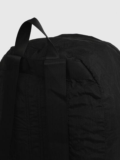 Diesel - BAPAK, Black - Backpacks - Image 5