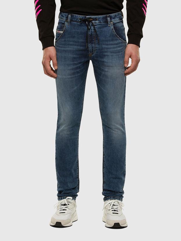 Krooley JoggJeans 069NL, Medium blue - Jeans