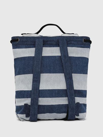 Diesel - VOLPAGO BACK,  - Backpacks - Image 2