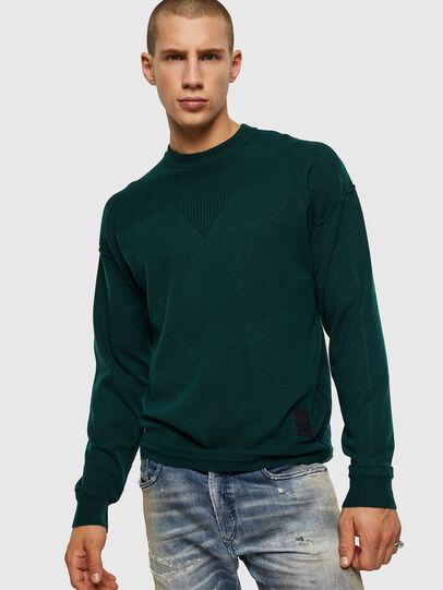 Diesel - K-LETO,  - Knitwear - Image 1