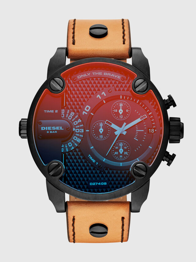 Diesel - DZ7408, Light Brown - Timeframes - Image 1