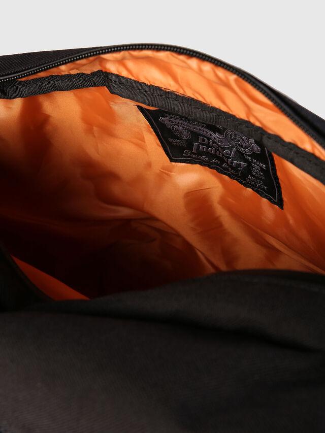 Diesel F-URBHANITY CROSSBOD, Black - Backpacks - Image 5