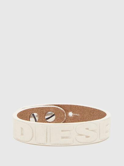 Diesel - A-BRANEW, Beige - Bijoux and Gadgets - Image 1