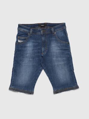 PROOLI-N, Medium blue - Shorts