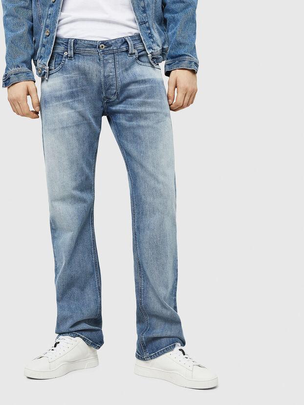 Larkee CN026, Light Blue - Jeans