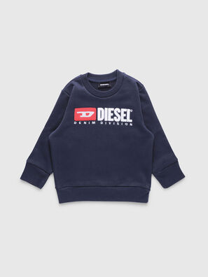 SCREWDIVISIONB-R, Dark Blue - Sweaters