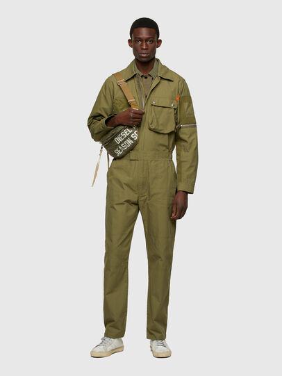 Diesel - LYAM BY, Military Green - Belt bags - Image 6
