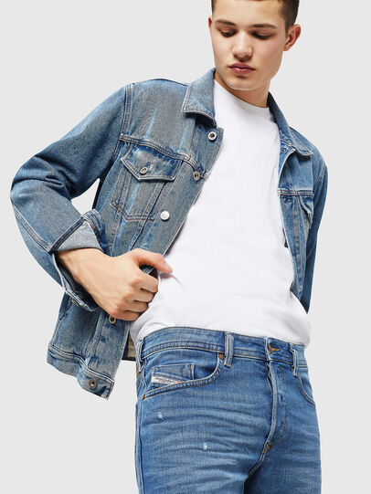 Diesel - Buster 083AX,  - Jeans - Image 4