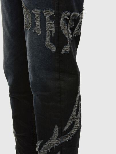 Diesel - D-VIDER JoggJeans® 009HE,  - Jeans - Image 4