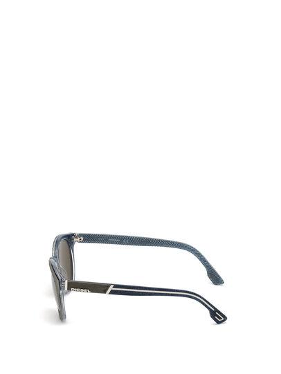 Diesel - DM0199,  - Sunglasses - Image 3