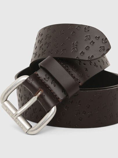 Diesel - B-ALL, Brown - Belts - Image 2