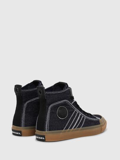 Diesel - S-ASTICO MID LACE, Dark Blue - Sneakers - Image 3