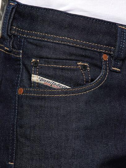 Diesel - Larkee-Beex 084HN, Dark Blue - Jeans - Image 3