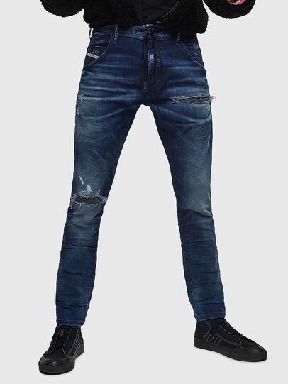 Diesel - Krooley JoggJeans 069JE,  - Jeans - Image 1