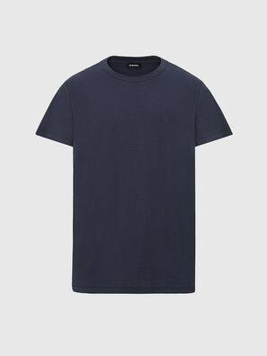 T-TARRIS-NEW2, Dark Blue - T-Shirts